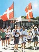 Bornholm Rundt Marchen