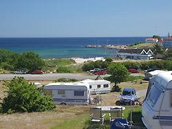 Sandvig Familie Camping