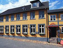 Hotel - Guide Bornholm.    - 1139