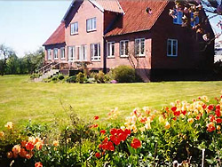 Holiday cottages bornholm  -  Hundsalegaard