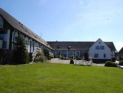 billig Ferienhaus - Ferienwohnung - Nordbornholm - Privat    -  Borregård