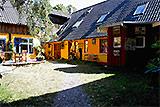 billig Ferienhaus - Ferienwohnung - Nordbornholm - Privat    -  Soldalen
