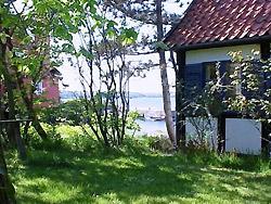 <b> overnatning Bornholm </b>    -  Anse Tollet