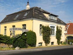 Pension - Pensionen auf Bornholm  -  Danchelshus