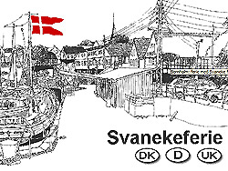 Holiday cottages bornholm  - Svanekeferie