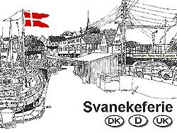 <b> overnatning Bornholm </b>    - Svanekeferie