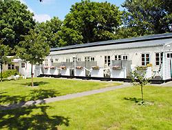 Pension - Pensionen auf Bornholm    -  Snogebæk Hotelpension