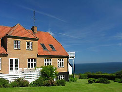 Ferienhaus, Ferienwohnung ,Sommerhaus       -  Søgård