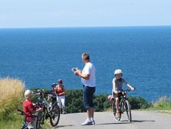 <b>Transport auf Bornholm </b> - Biking Bornholm