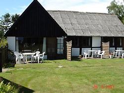 Ferienhaus, Ferienwohnung auf Westbornholm    -  Søvang