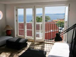 <b>Feriehus, Sommerhus udlejning - Nord Bornholm</b>     -  Maison du Nord