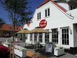 Restaurant, Cafe und Räucherei !     -  Restaurant Margeritten