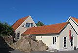 Gallerien auf Bornholm  - Galleri Anker