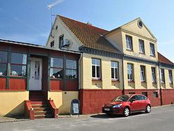<b> overnatning Bornholm </b>    -  Turist Hotellet