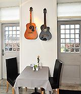 Restaurant, Cafe und Räucherei !  -  Restaurant Rønne H