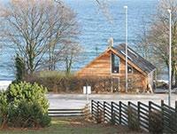 <b>Feriehus, Sommerhus udlejning - Nord Bornholm</b>     -  Strandstocken