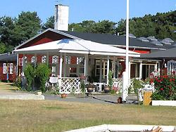 Danhostel Rønne     - 452 - Kontakt/Booking