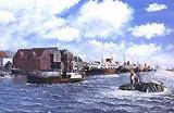 Gallerien auf Bornholm  - 654