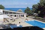 Hotels auf Bornholm. Hotel - Guide Bornholm.    - Hotel Abildgård