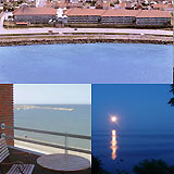 Hotel - Guide Bornholm.  - Hotel Griffen