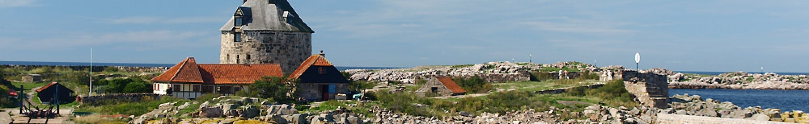 Bornholm, Pearl of the Baltic Sea